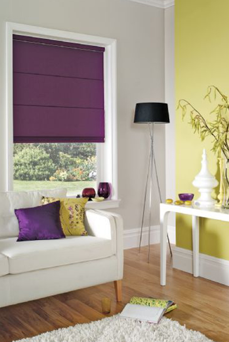 Roman Blinds Rotherham Amp Sheffield Ukblinds Direct
