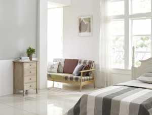Summer Blinds in bedroom