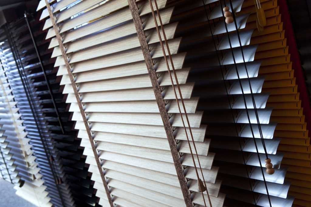 Venetian Blinds - UK Blinds Direct