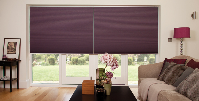 How to Insulate Windows With Blinds