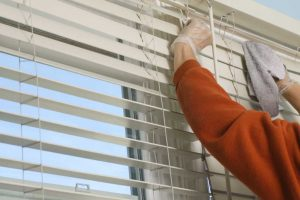 A Guide to Cleaning Your Blinds