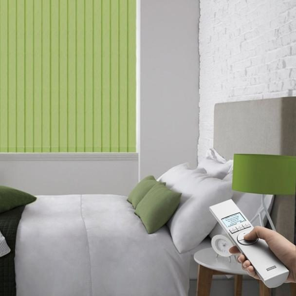 Remote Controlled Blinds in Rotherham