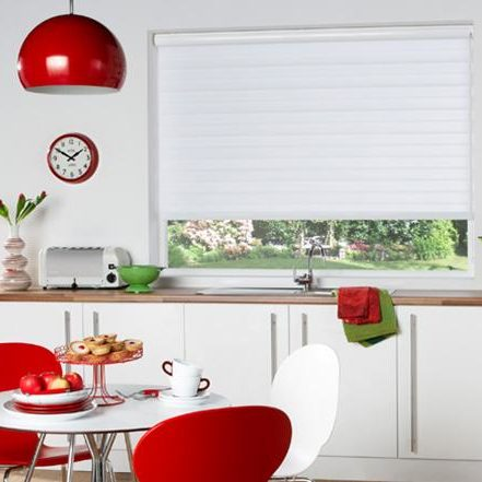 Twist Blinds in Rotherham