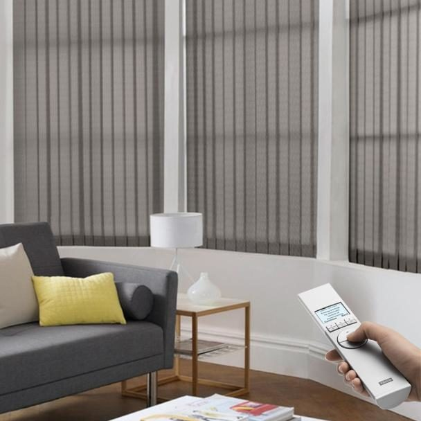 Electric Blinds in Rotherham