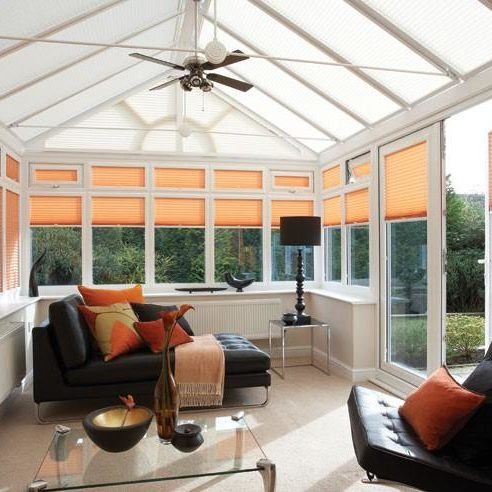Conservatory Blinds in Rotherham