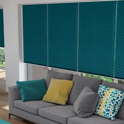 Pleated Blinds in Rotherham