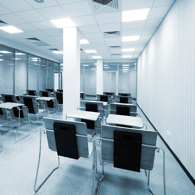 Office Blinds in Rotherham