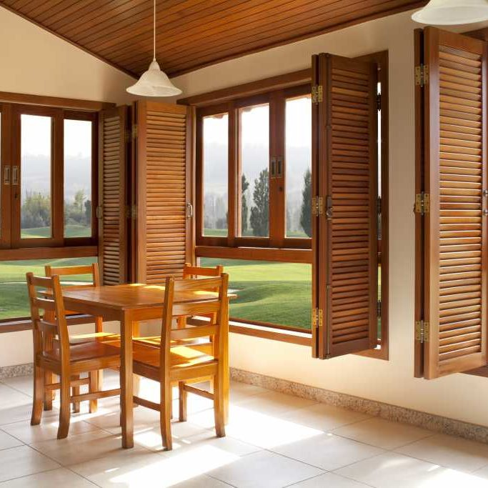 Shutters in Rotherham