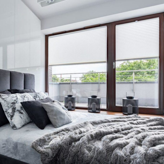 Remote Controlled Blinds in Sheffield