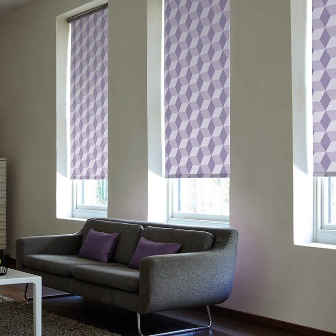 made to measure Roller Blinds in Rotherham