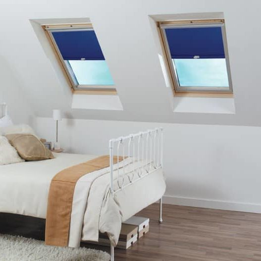 Velux Blinds in Rotherham