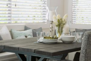 Wooden Blinds in Rotherham